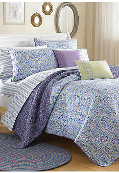 Laura Ashley Marabel Quilt - Online Only