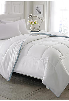 HoMedics BreatheMesh Down Alternative Comforter - Online Only