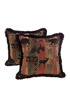 Newport Brentwood Decorative Pillow