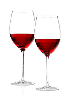 Oneida Aquarius Red Wine Glass 2-pack