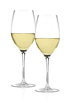 Oneida Aquarius White Wine Glass 2-pack