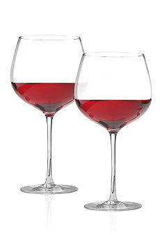 Oneida Aquarius Balloon Wine Glass 2-pack