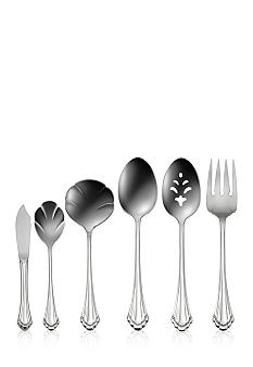 Oneida Marquette 6 pc Hostess & Serve Set