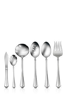 Oneida Julliard 6 pc Hostess & Serve Set