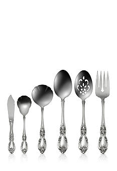 Oneida Louisiana 6 pc Hostess & Serve Set