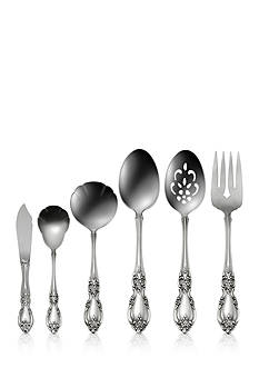 Oneida Louisiana 6-Piece Hostess & Serve Set