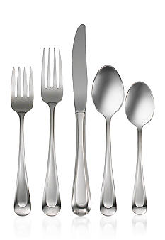 Oneida Satin Sand Dune 20 pc. Flatware Set