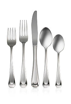 Oneida Satin Sand Dune 45 pc. Flatware Set
