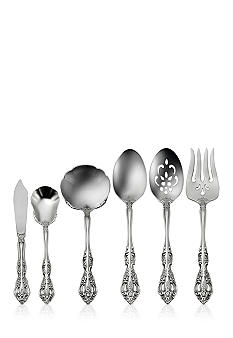 Oneida Michelangelo 6 pc Hostess & Serve Set