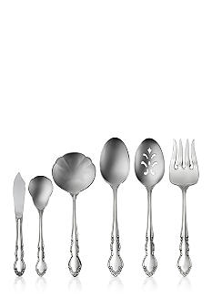 Oneida Dover 6 pc Hostess & Serve Set