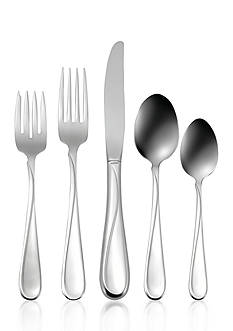 Oneida Flight 45-Piece Flatware Set
