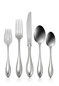 Oneida American Harmony 45 pc. Flatware Set