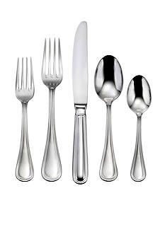 Oneida Omnia 62-Piece Flatware Set - Online Only