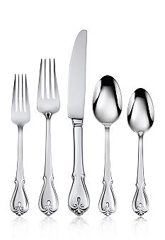 Oneida Harmonic Place Setting and Serveware - Online Only
