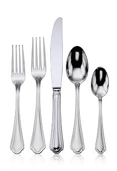 Oneida Artesano 5 pc Place Setting