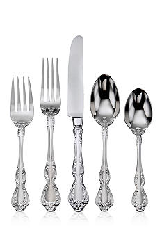 Oneida Mandolina 65 pc Flatware Set