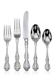 Oneida Mandolina 65-Piece Flatware Set