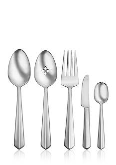 Oneida Vertica 65-Piece Flatware Set