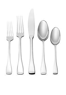 Oneida Surge 45-Piece Flatware Set - Online Only