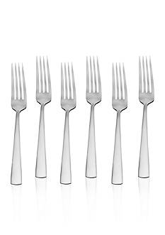 Oneida Set of 6 Salad Forks