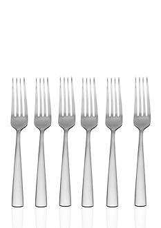 Oneida Set of 6 Dinner Forks