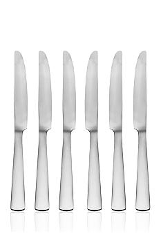 Oneida Set of 6 Dinner Knives