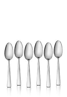 Oneida Set of 6 Dinner Spoons