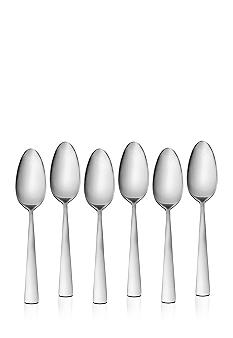 Oneida Set of 6 Teaspoons