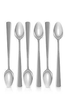 Oneida Iced Tea Spoons - Set of 6