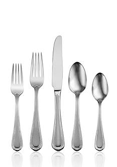 Oneida Satin Countess 45-Piece Flatware Set