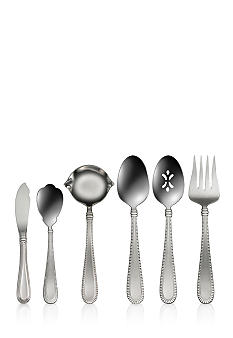 Oneida Interlude 6 pc Hostess & Serve Set