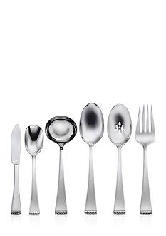 Oneida Classic Pearl 6-Piece Hostess & Serve Set
