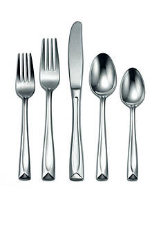 Oneida Lincoln 20-Piece Flatware Set - Online Only
