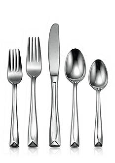 Oneida Lincoln 45-Piece Flatware Set - Online Only