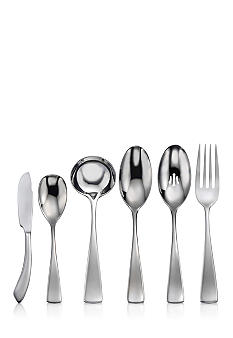Oneida Curva 6 pc Hostess & Serve Set
