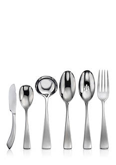 Oneida Curva 6-Piece Hostess & Serve Set