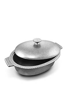 Wilton Armetale Grillware Chili Pot