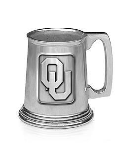 Wilton Armetale Oklahoma Sooners Mug