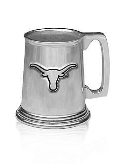 Wilton Armetale Texas Longhorns Mug