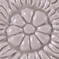 Platters: Gray Fitz and Floyd Savannah Home Canape Plate