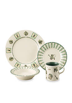 Pfaltzgraff Naturewood 16-Piece Set - Online Only