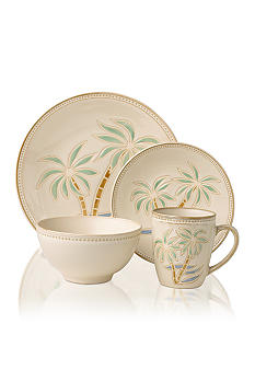 Pfaltzgraff Everyday Palm 16pc Set