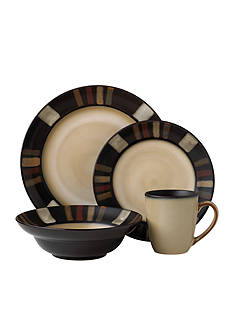 Pfaltzgraff Everyday Tahoe 16-Piece Set