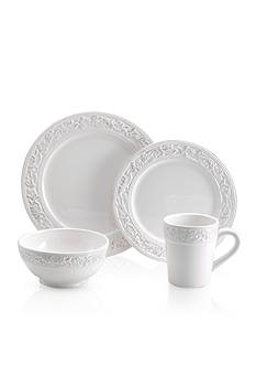 Pfaltzgraff Country Cupboard 16-Piece Dinnerware Set