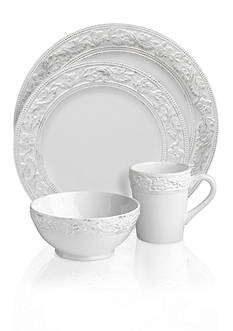 Pfaltzgraff Country Cupboard 4-Piece Place Setting