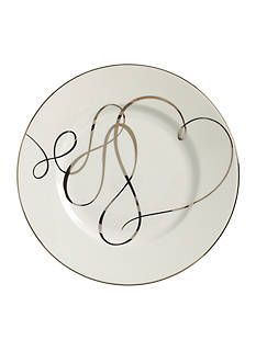 Mikasa Love Story Heart Salad Plate