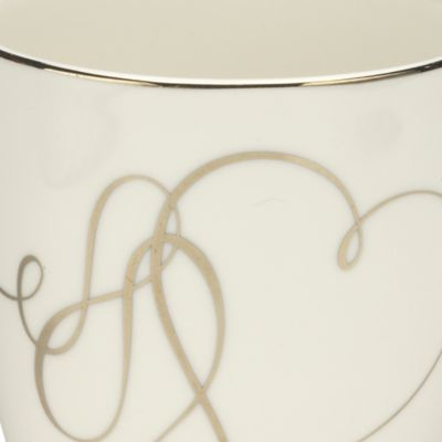 Mikasa Dishes: White Group Mikasa Love Story Square Soup Bowl