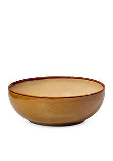 Mikasa Solstice Terra Serving Bowl