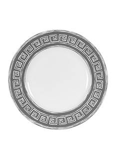 Mikasa Weston White Dinner Plate