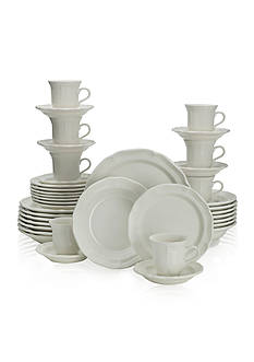 Mikasa French Countryside 40-Piece Dinnerware Set